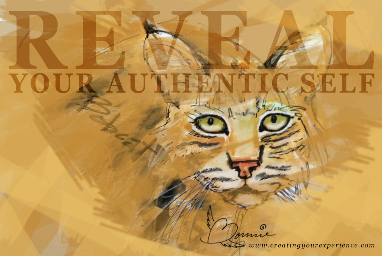 bobcat: reveal your authentic self