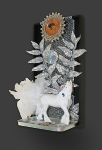 Unicorn-altar
