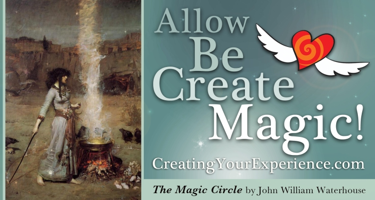 allow be create magic