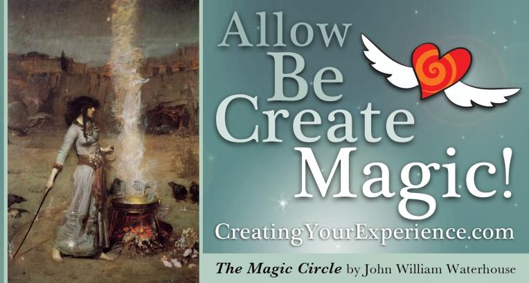 allow be create magic