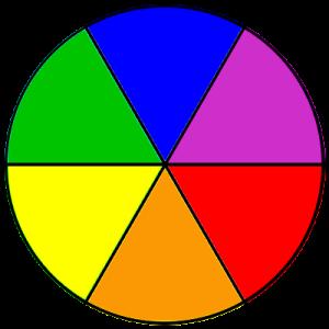 primary wheel ryb secondary