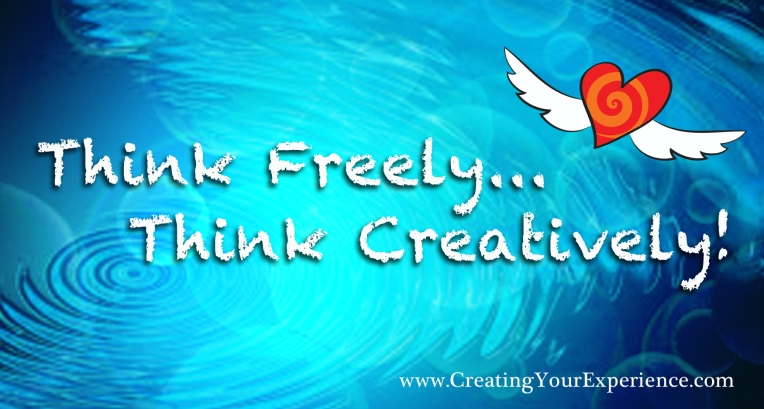 ThinkCreatively