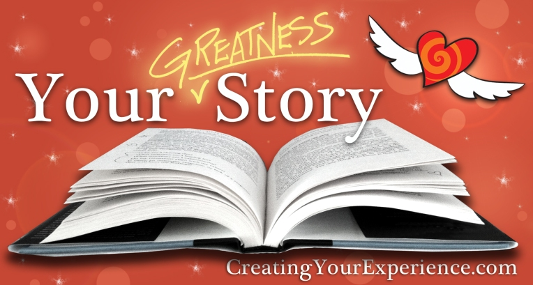 Your Greatness Story
