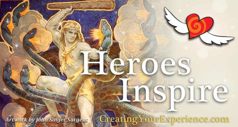 Heroes Inspire