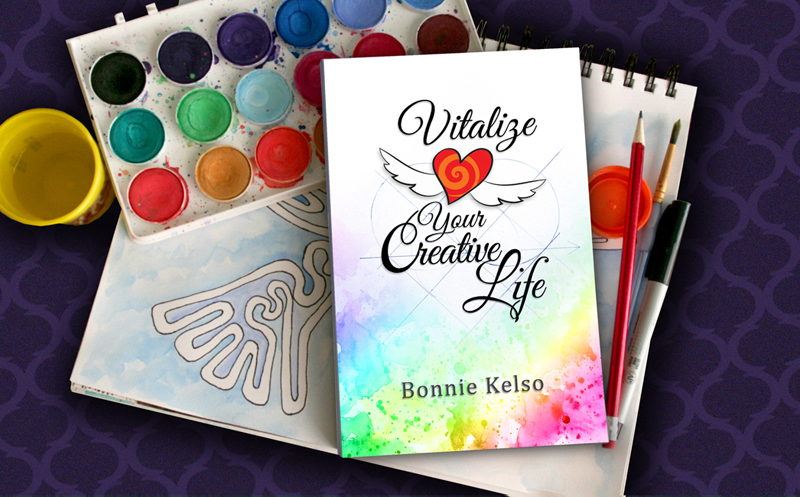 © Bonnie Kelso & Creating Your Experience